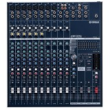 YAMAHA Powered Mixer EMX Series [EMX5014C] - Mixer Recording / Studio